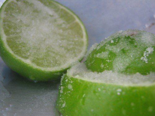 beneficios limao congelado utilidades