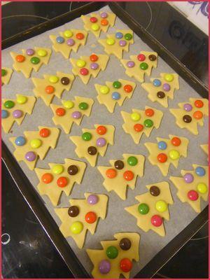biscoitos natal decorados criancas