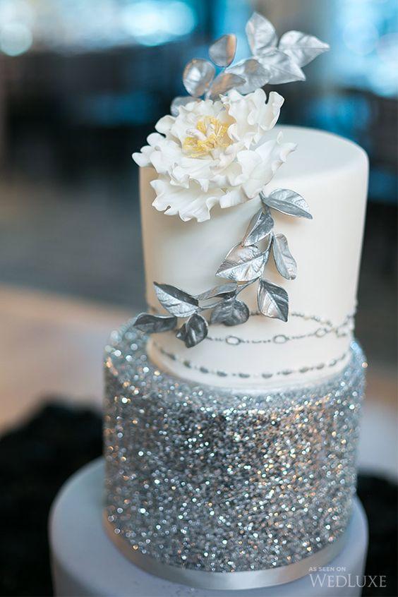 bolo noiva simples