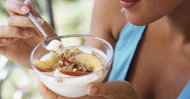 como funciona dieta iogurte