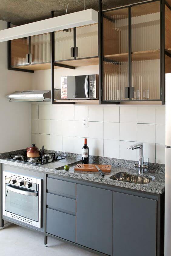 decoracao cozinhas pequenas 1