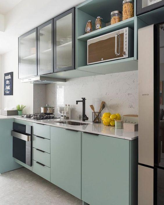 decoracao cozinhas pequenas 2