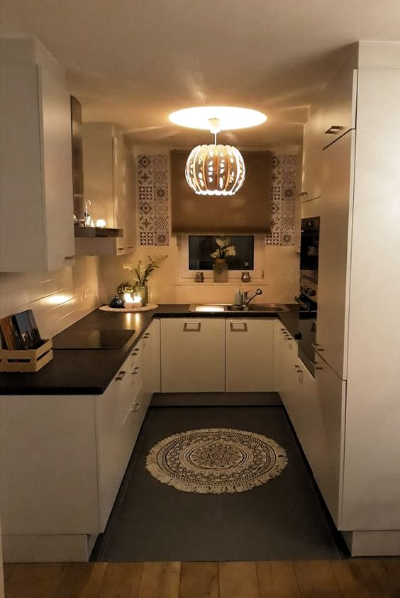 decoracao cozinhas pequenas 4