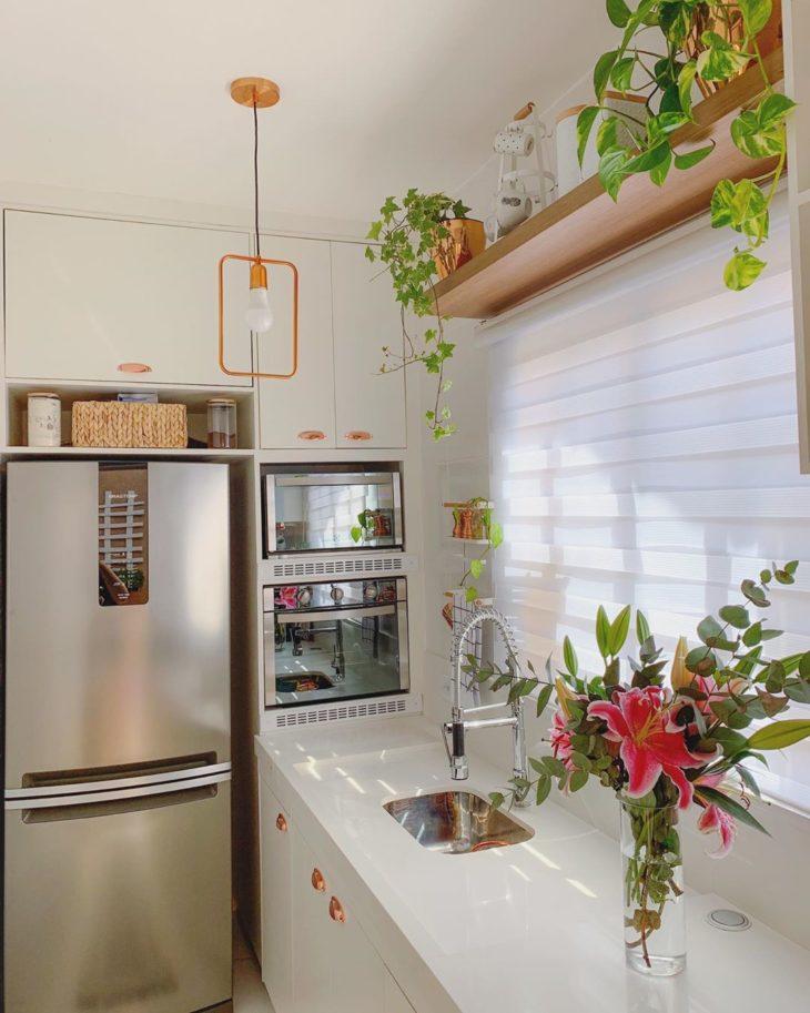 decoracao cozinhas pequenas 8