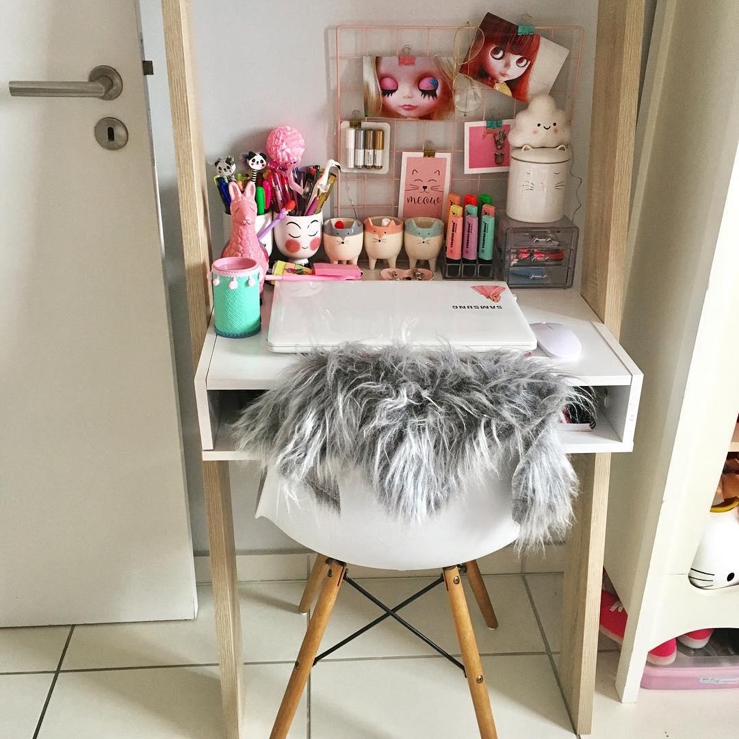 decoracao escritorio pequeno