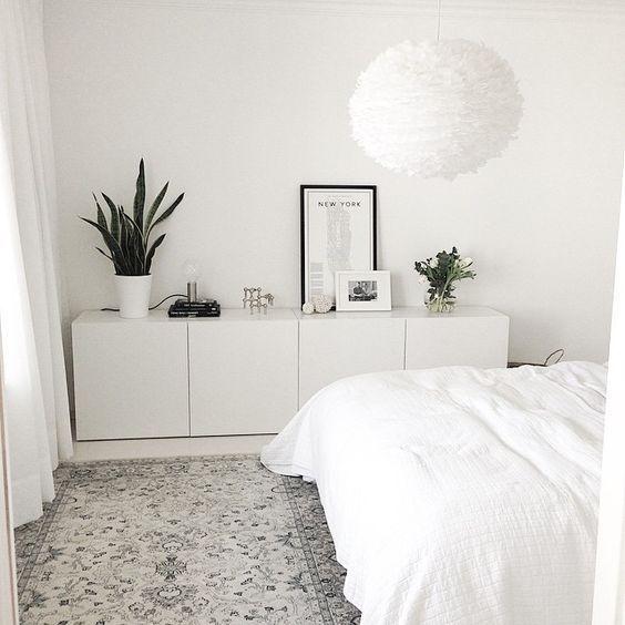 decoracao minimalista ideias