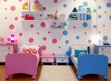 decoracao quarto menino menina
