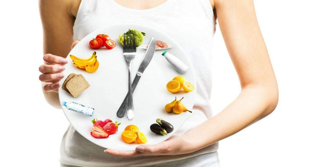dieta dukan fases