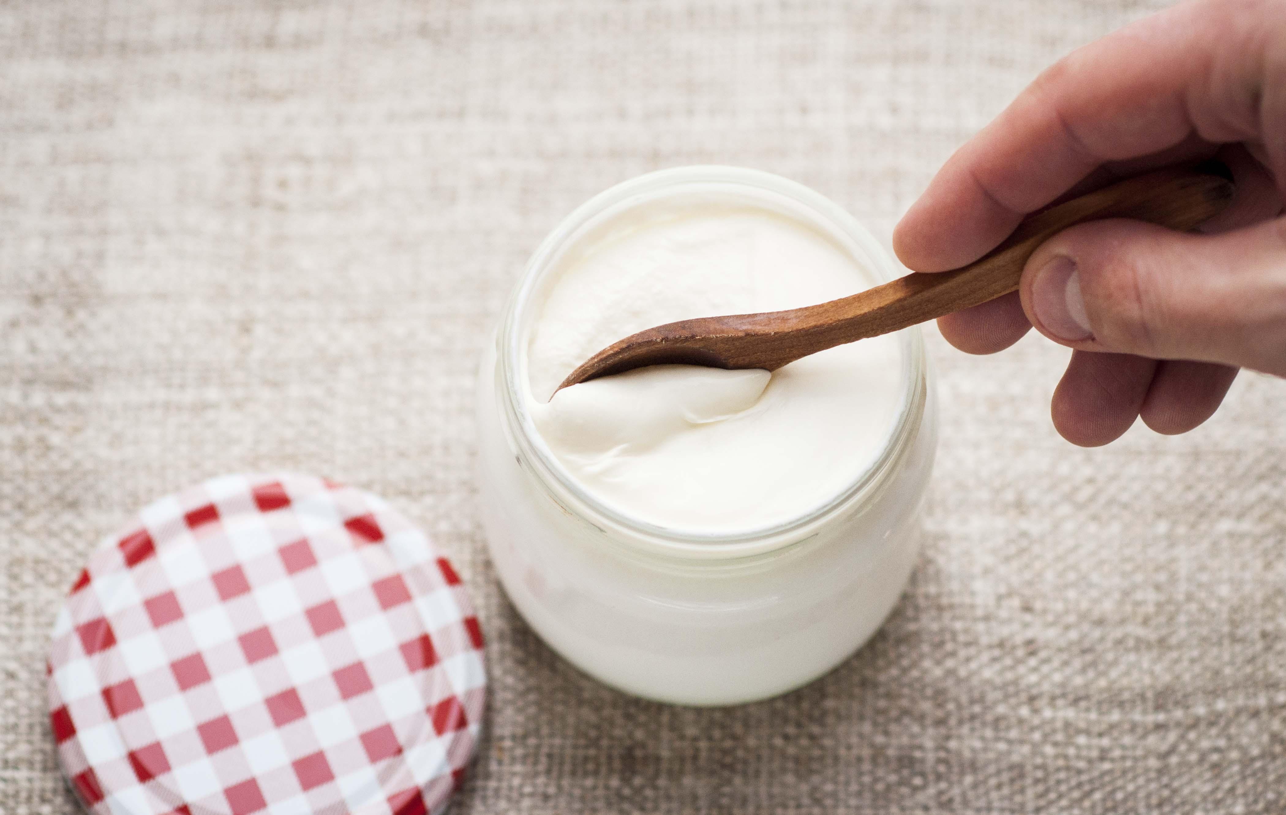 dieta iogurte