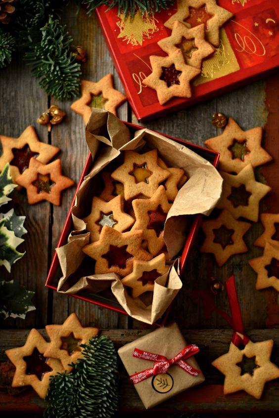 diy presentes natal