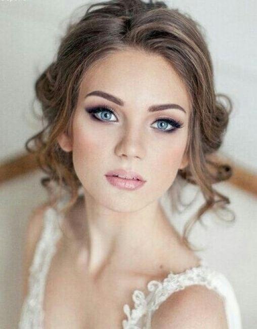 maquiagem noiva natural simples