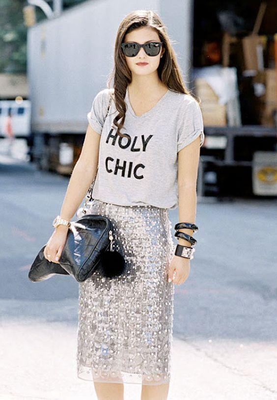 roupas femininas brilho 10