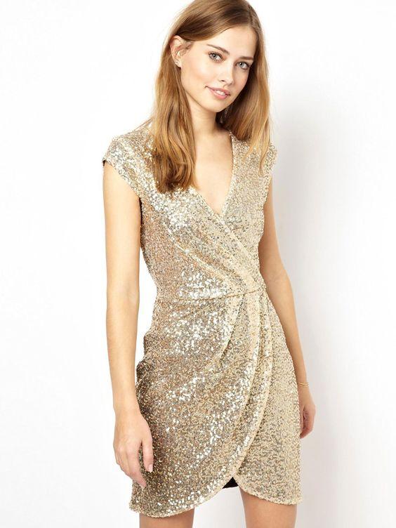 roupas femininas brilho 2