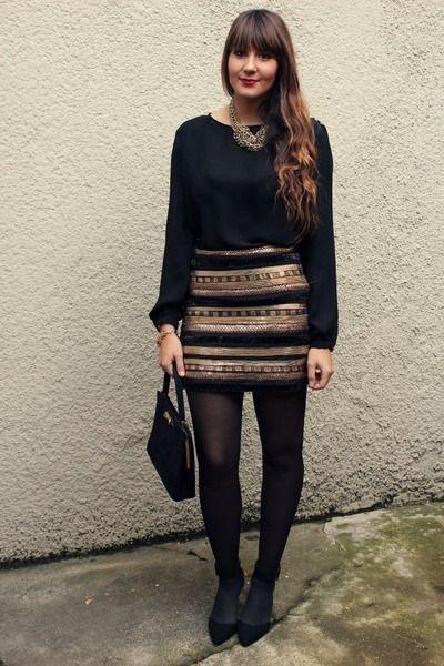 roupas femininas brilho 3