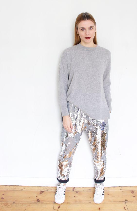 roupas femininas brilho 4