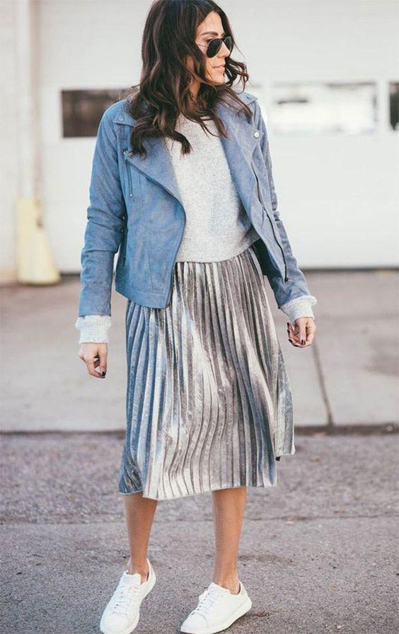 roupas femininas brilho 6