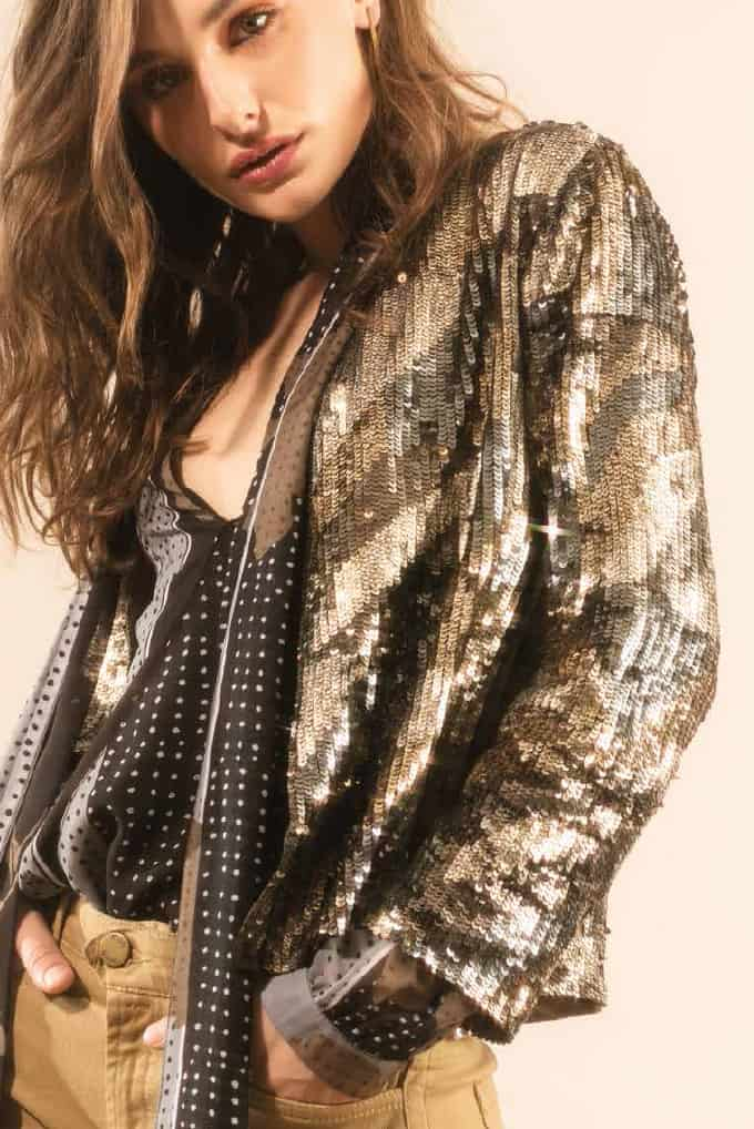 roupas femininas brilho 8