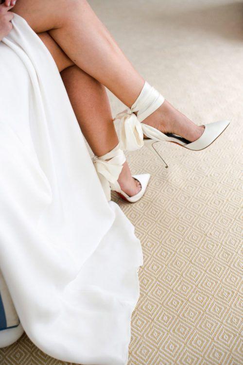 sapatos noiva ideias