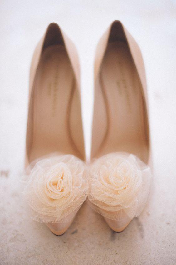 sapatos noiva rosa