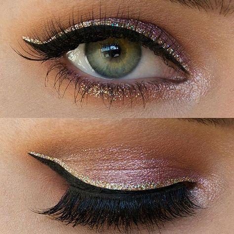 sombra olhos redondos inspiracao