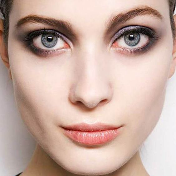 sombra olhos redondos