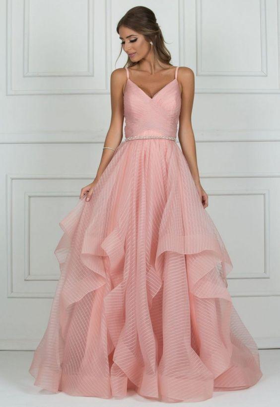vestidos formatura 10